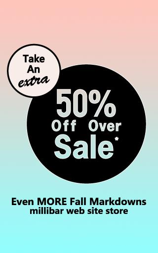 EVERYDAY SALE