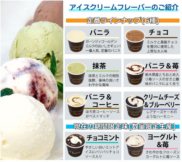 アイスの味の説明201809