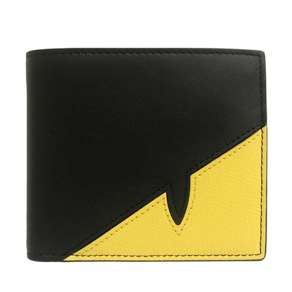 FENDI(フェンディ)『二つ折り財布(7M0169A9ZAF0R2A)』