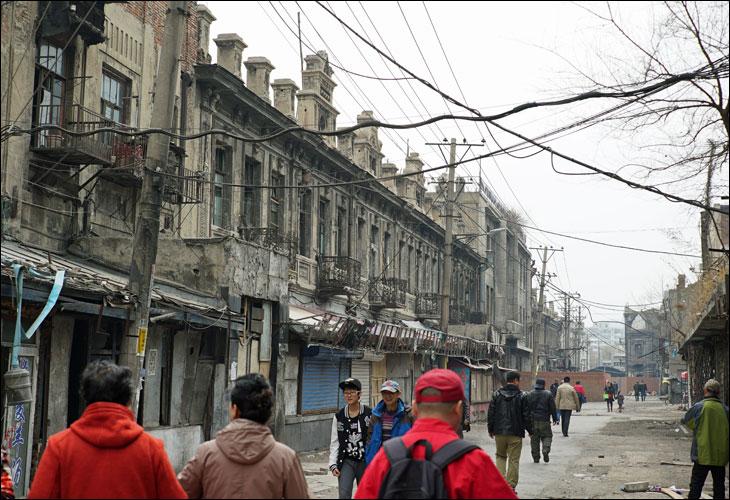 中国東北地方の民芸