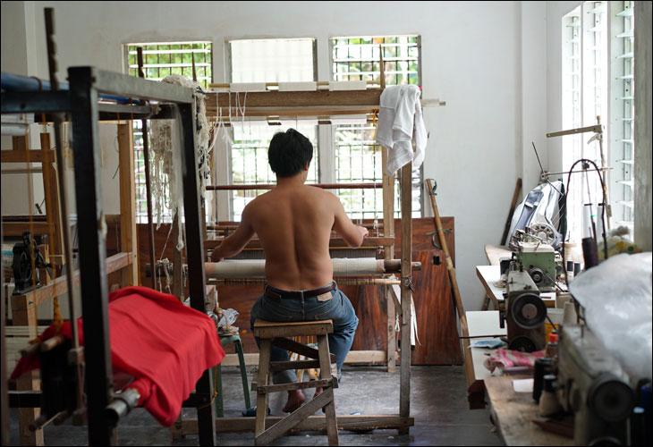 フィリピン民藝