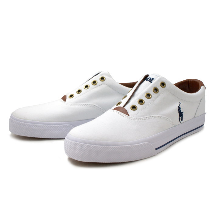 Polo By Ralph Lauren Mens Shoes