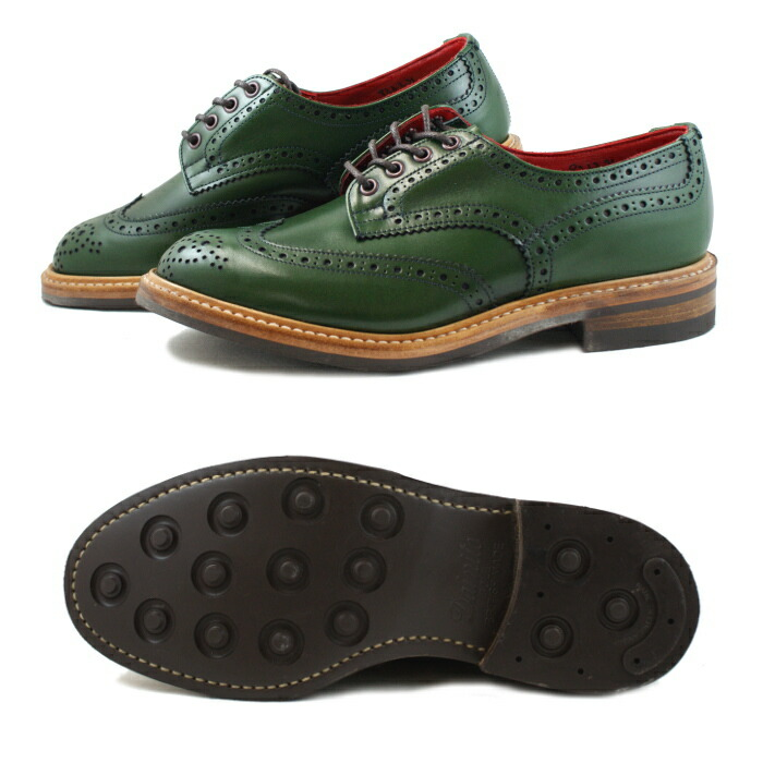 Where To Buy Trickers Shoes In U S