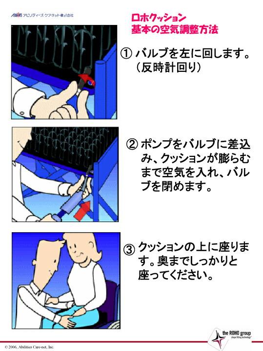 ロホクッションアビリティーズ・ケアネット株式会社