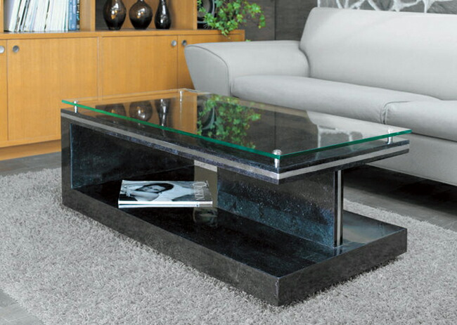standard size of center table for living room mirage rakuten global market living table glass center 28102