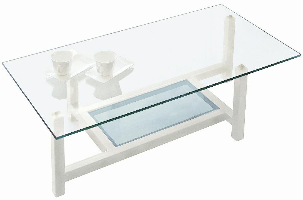 mirage  라쿠텐 일본: 유리 리빙 테이블・센터 테이블・유리 ...