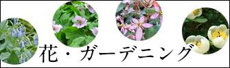 花・ガーデニング