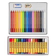 クレパス、色鉛筆