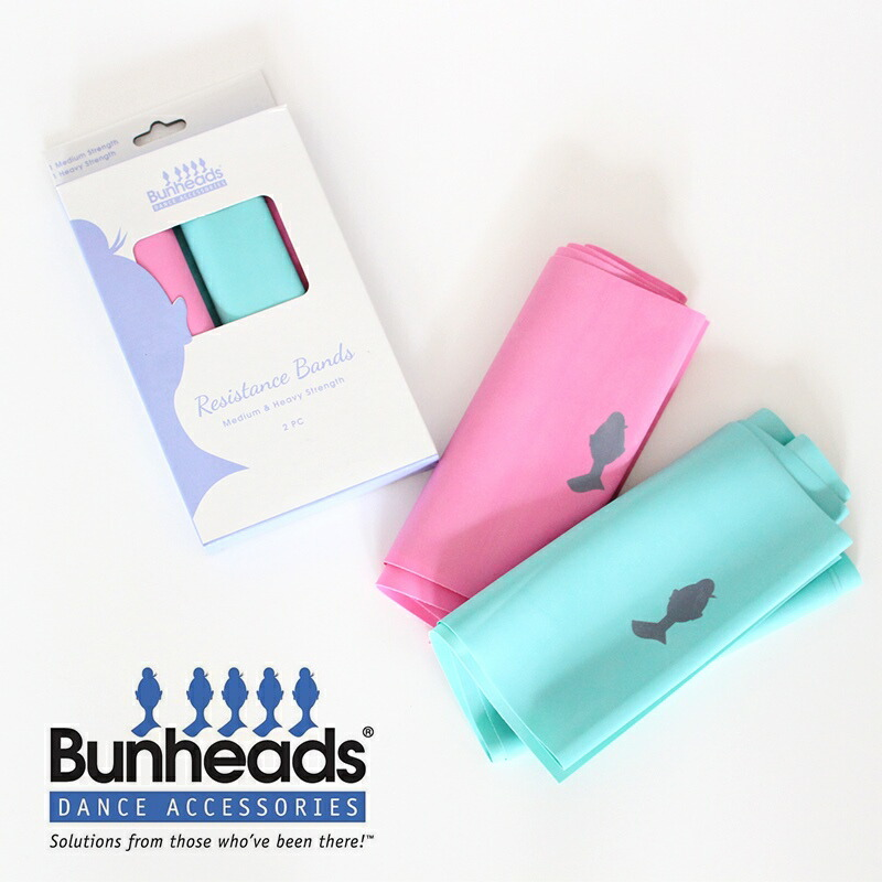 Image result for bunheads stretch bands
