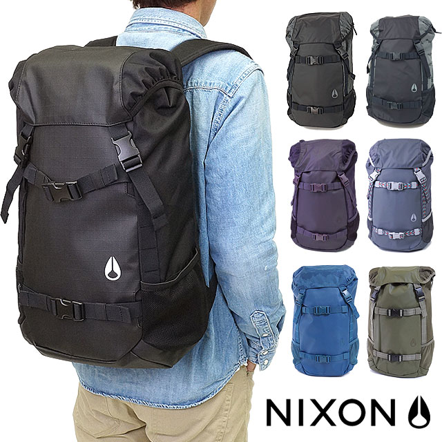 ニクソンの商品画像