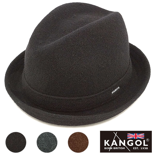 mischief  KANGOL caps Hat wool player KANGOL men s ladies Hat Wool ... 96bf368dcaa
