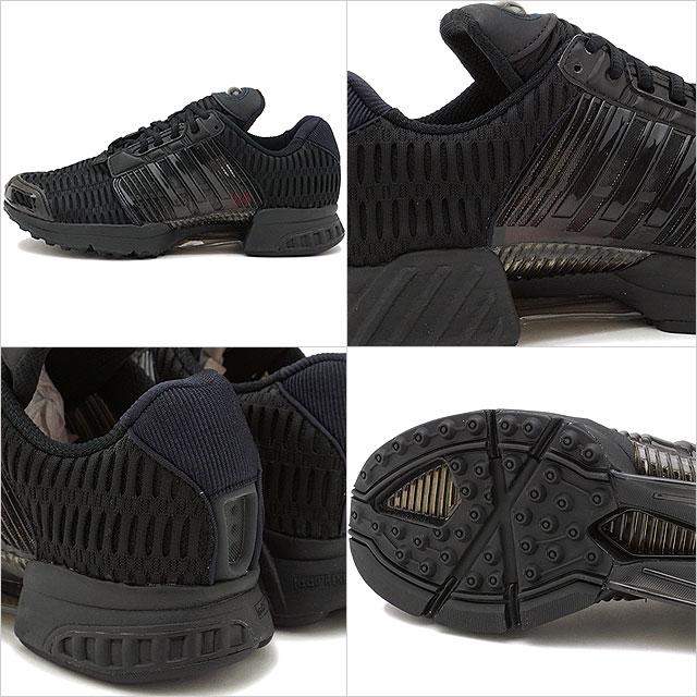 adidas Adidas CLIMACOOL 1 クライマクールアディダスオリジナルス adidas Originals core black core black core black (BA8582 FW17)
