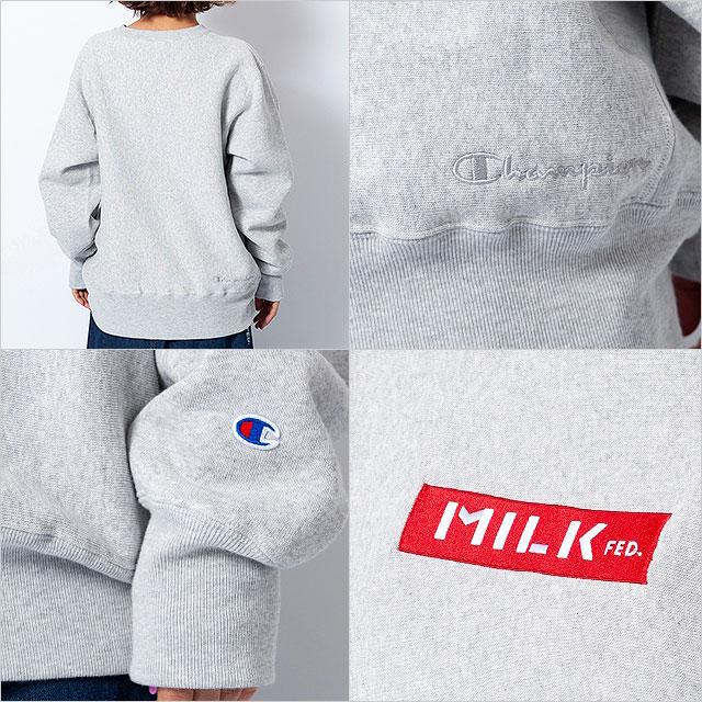 ミルクフェドの商品画像