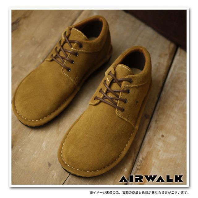 Airwalk Mens Vortex Boots