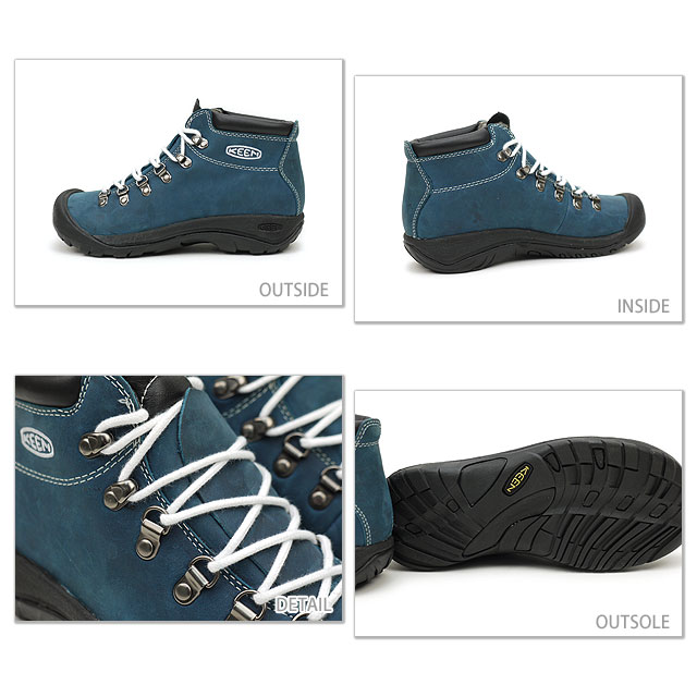 Keen Presidio Reviews | Zappos.com
