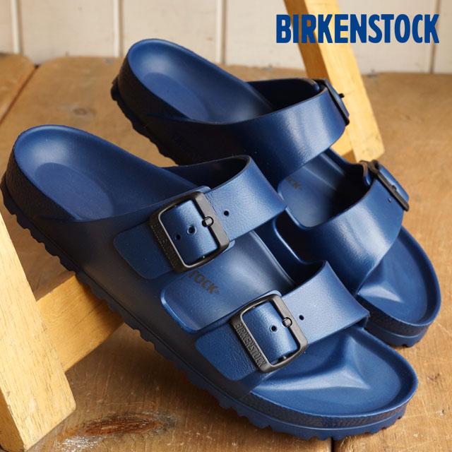 ビルケンシュトック アリゾナ EVA BIRKENSTOCK サンダル 靴 メンズ レディース ARIZONA Navy  [GE129433/GE129431]