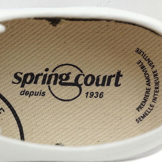 スプリングコートの商品画像
