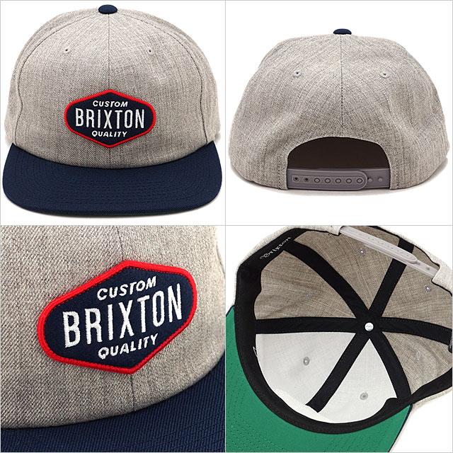 ブリクストンの商品画像