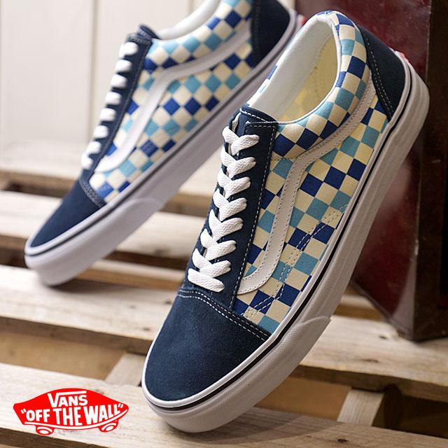 buy \u003e vans checkerboard old skool mens