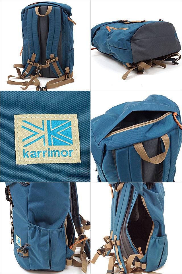 カリマーの商品画像