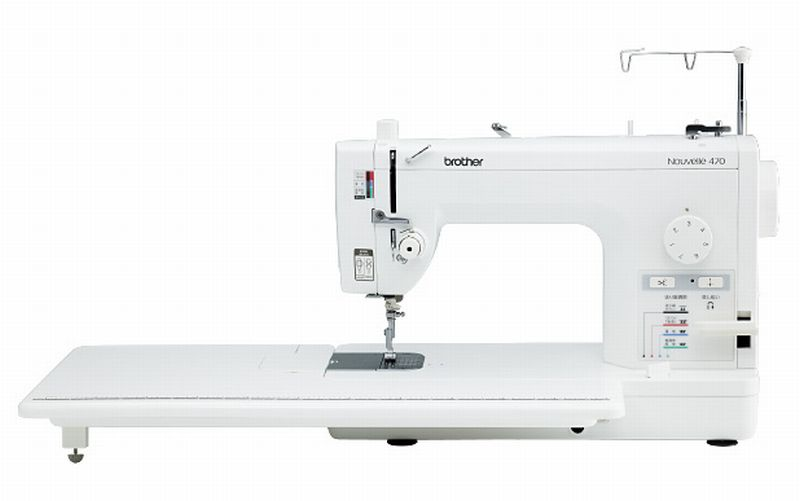 ブラザー ヌーベル470