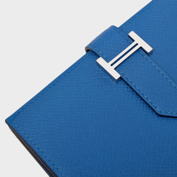 big sale ef885 05ce1 エルメス HERMES BEARN COMPACT ベアン コンパクト VEAU EPSOM ...