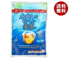 【送料無料】 はくばく 水出しでおいしい麦茶 360g(20g×18袋)×12袋入 ※北海道・沖縄・離島は別途送料が必要。