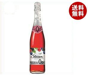 送料無料 湘南貿易 シードルZERO ミックスベリー 750ml瓶×12本入 ※北海道・沖縄・離島は別途送料が必要。