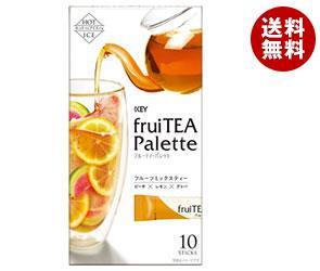【送料無料】 KEY COFFEE(キーコーヒー) フルーティーパレット バラエティパック 12g×9袋×6箱入 ※北海道・沖縄・離島は別途送料が必要。
