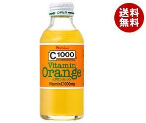 【送料無料】 ハウスウェルネス C1000 ビタミンオレンジ 140ml瓶×30本入 ※北海道・沖縄・離島は別途送料が必要。