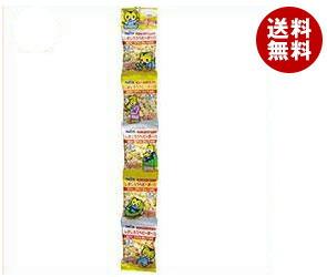 【送料無料】【2ケースセット】 大阪前田製菓 5連しまじろう ベビーボーロ (14g×5)×20袋入×(2ケース) ※北海道・沖縄・離島は別途送料が必要。