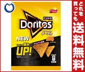 【送料無料】 フリトレー ドリトス ナチョ・チーズ味 60g×12袋入 ※北海道・沖縄・離島は別途送料が必要。