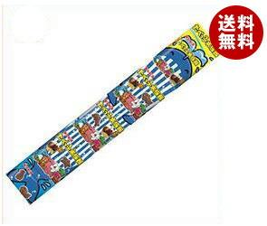 【送料無料】 ギンビス たべっ子水族館5連 85g(17g×5)×12個入 ※北海道・沖縄・離島は別途送料が必要。