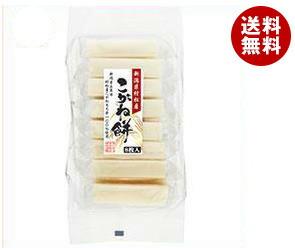 【送料無料】 たいまつ食品 新潟県村松産こがね餅 400g×12(6×2)袋入 ※北海道・沖縄・離島は別途送料が必要。