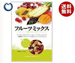【送料無料】 共立食品 フルーツミックス 42g×6袋入 ※北海道・沖縄・離島は別途送料が必要。