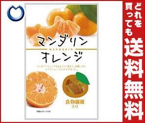 【送料無料】 共立食品 マンダリンオレンジ 48g×6袋入 ※北海道・沖縄・離島は別途送料が必要。
