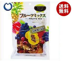 【送料無料】 共立食品 フルーツミックス 徳用 170g×10袋入 ※北海道・沖縄・離島は別途送料が必要。