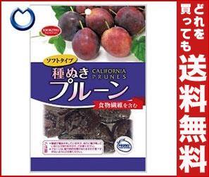 【送料無料】 共立食品 ソフトプルーン種抜き 185g×10袋入 ※北海道・沖縄・離島は別途送料が必要。