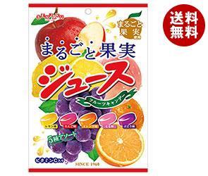 【送料無料】 扇雀飴本舗 お取り寄せジュースキャンデー 110g×6袋入 ※北海道・沖縄・離島は別途送料が必要。