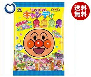 【送料無料】 不二家 アンパンマンキャンディ 110g×6袋入 ※北海道・沖縄・離島は別途送料が必要。