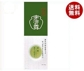 【送料無料】【2ケースセット】 宇治の露製茶 宇治の露 宇治茶香り仕立て 100g×12袋入×(2ケース) ※北海道・沖縄・離島は別途送料が必要。