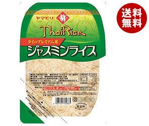 【送料無料】 ヤマモリ ジャスミンライス 170g×12個入 ※北海道・沖縄・離島は別途送料が必要。