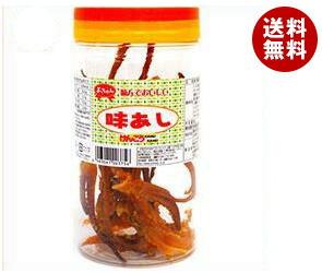 【送料無料】 よっちゃん 味あし 50g×10箱入 ※北海道・沖縄・離島は別途送料が必要。