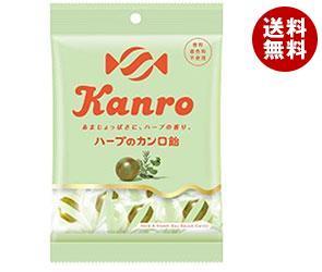 【送料無料】 カンロ ハーブのカンロ飴 70g×6袋入 ※北海道・沖縄・離島は別途送料が必要。