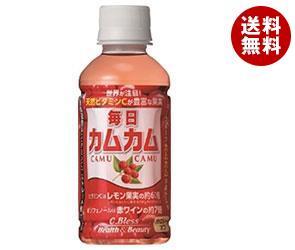 【送料無料】 ジーブレス 毎日カムカム 200mlペットボトル×24本入 ※北海道・沖縄・離島は別途送料が必要。