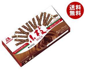 【送料無料】 森永製菓 小枝 (ミルク) 44本(4本×11袋)×10箱入 ※北海道・沖縄・離島は別途送料が必要。