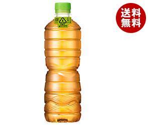 【送料無料】 アサヒ飲料 十六茶 ラベルレスボトル 630mlペットボトル×24本入 ※北海道・沖縄・離島は別途送料が必要。