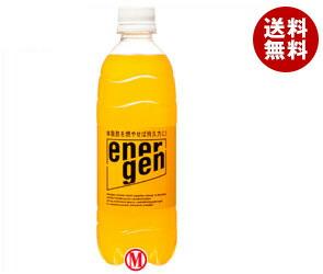 【送料無料】 大塚製薬 エネルゲン 500mlペットボトル×24本入 ※北海道・沖縄・離島は別途送料が必要。