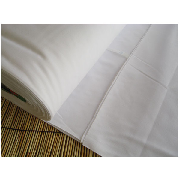 天竺木綿 晒生地 六巾