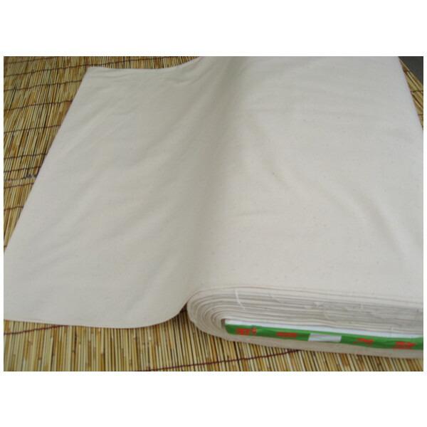 天竺木綿 キナリ生地 六巾
